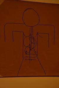 Wir Leben Zeichnung 1
